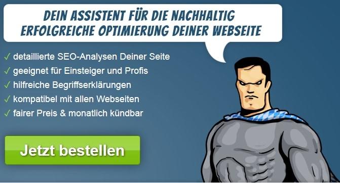 onpage org Startseite