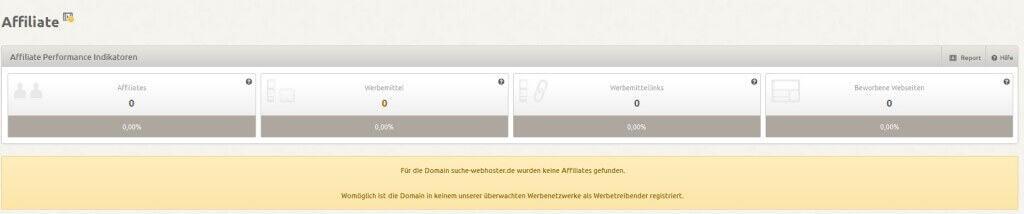 XOVI affiliate ueberblick