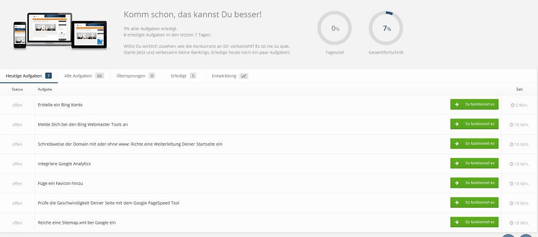 onpage.org navigator