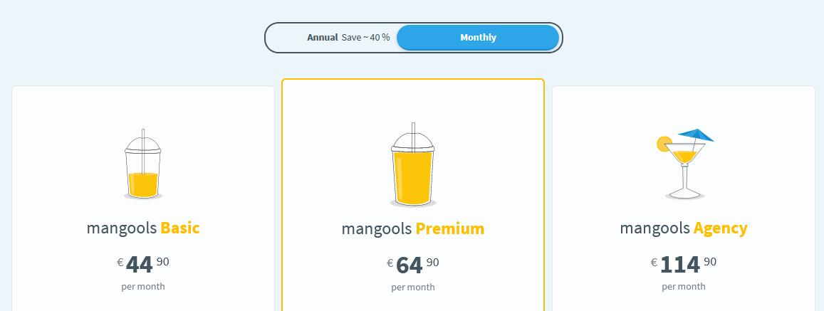 mangools pricing monatlich