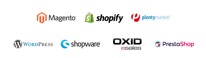 rapidmail ecommerce integrationen