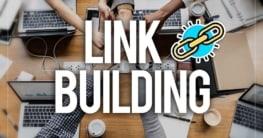 link building backlinks aufbauen
